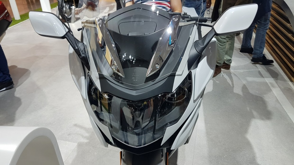K1600 MY 2017