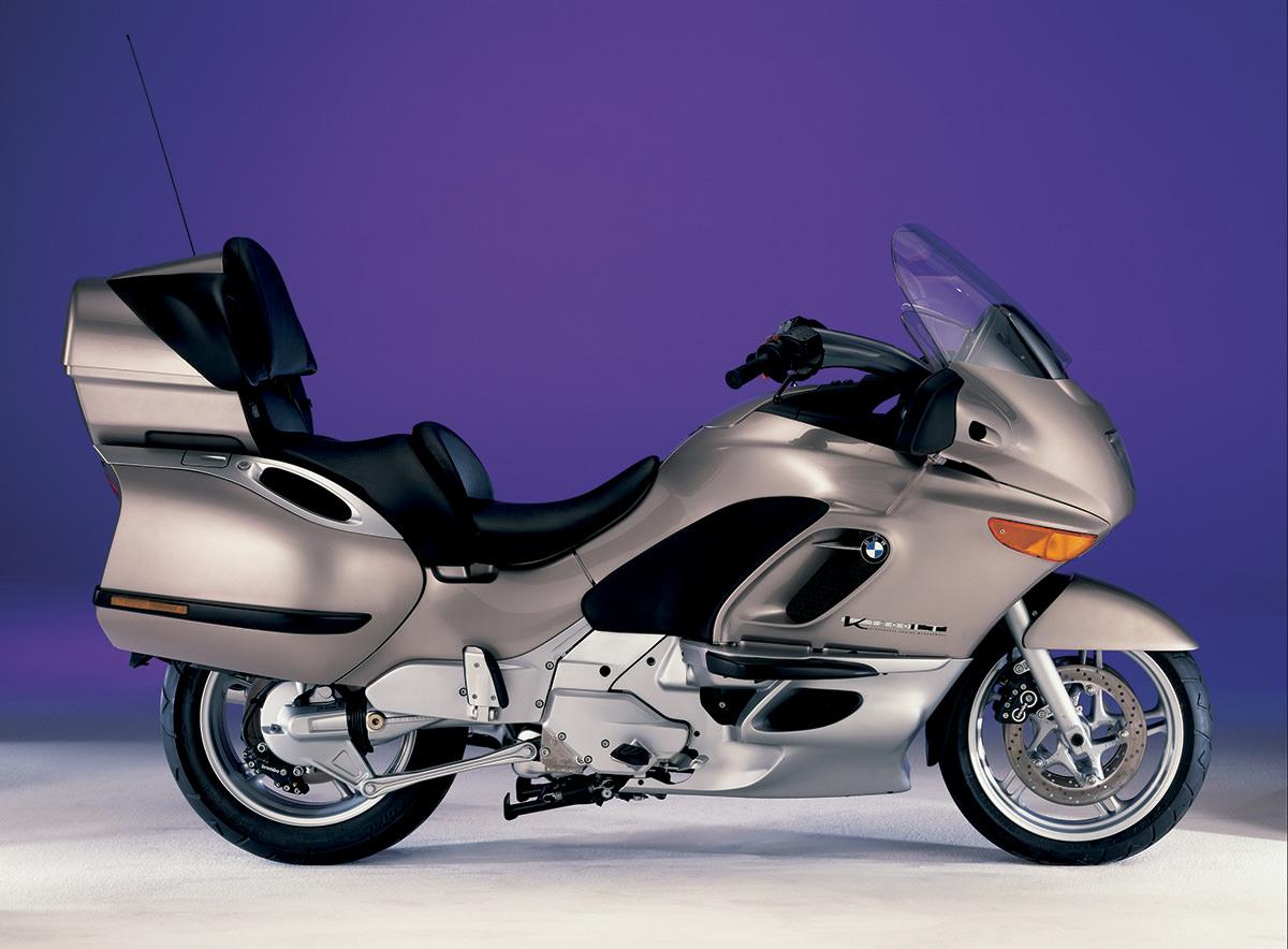 k1200 lt 1999