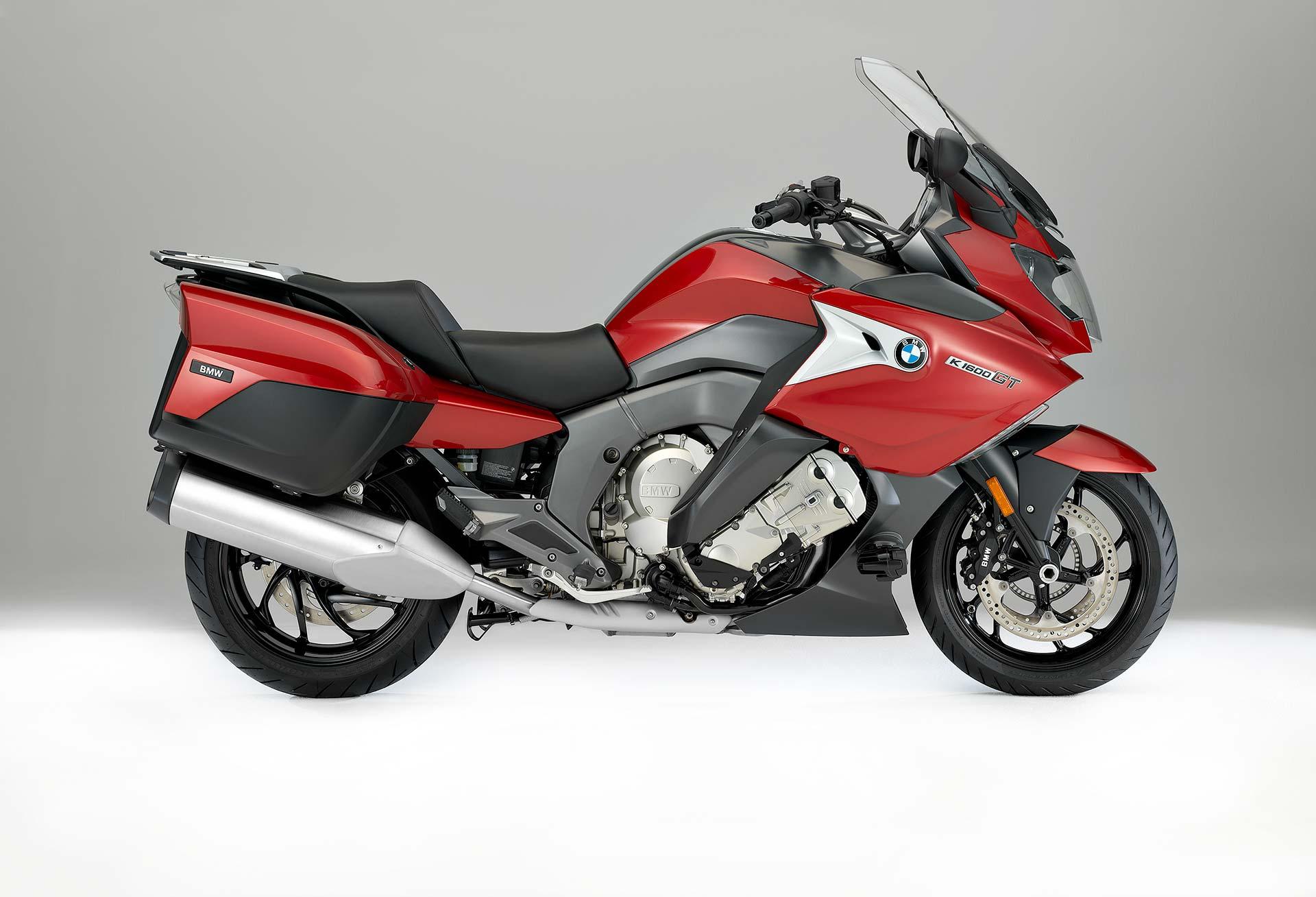 K 1600 GT MY 2017
