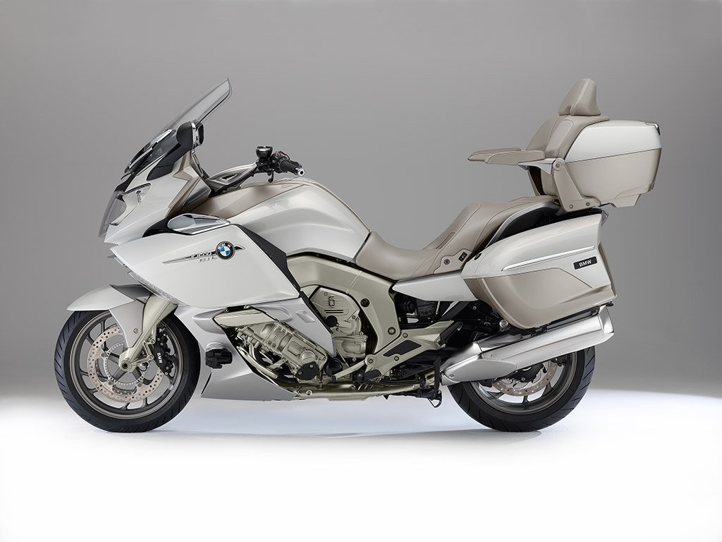 K1600 Exclusive KOG No Ordinary Bikers