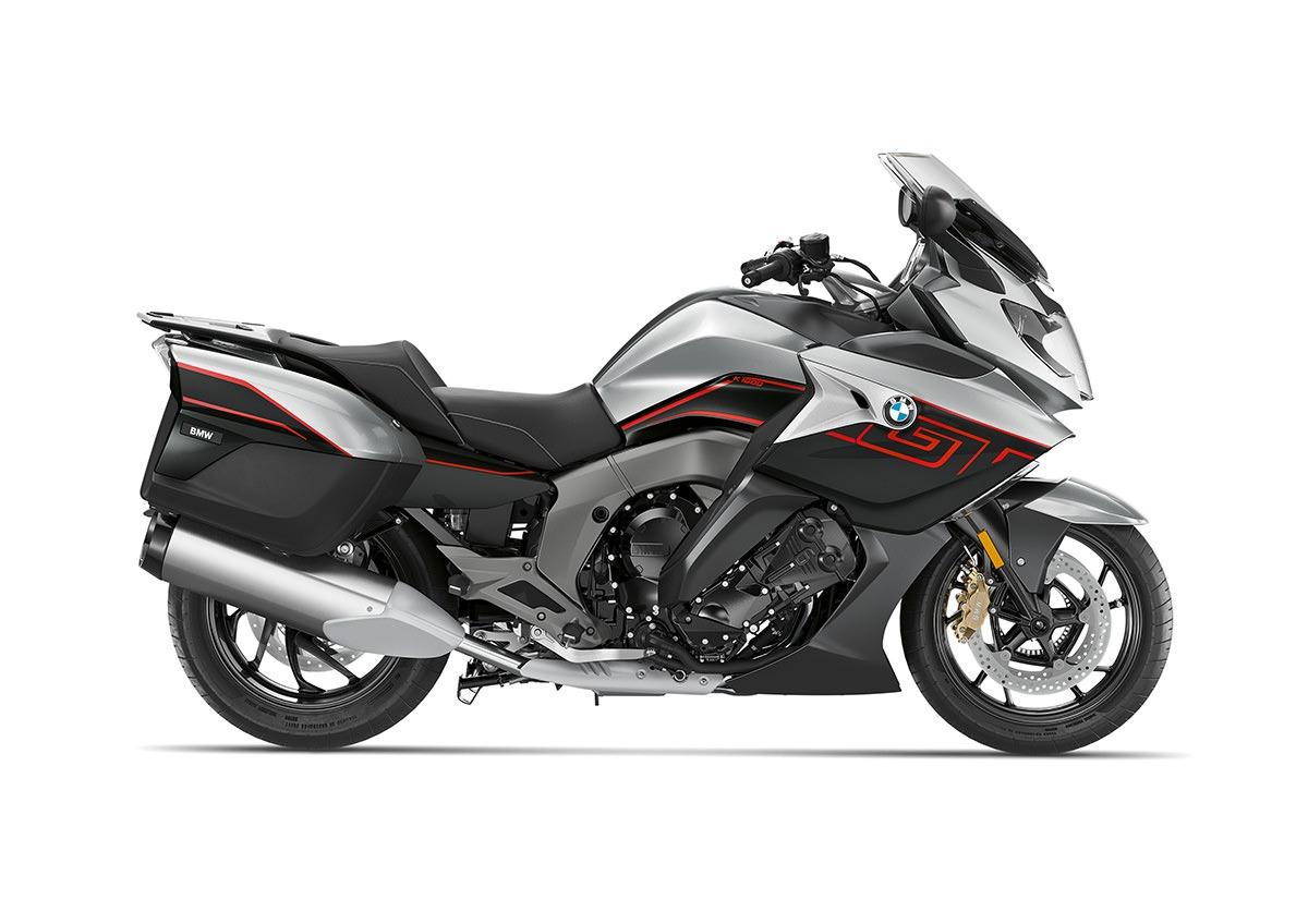 k1600 GT 2019