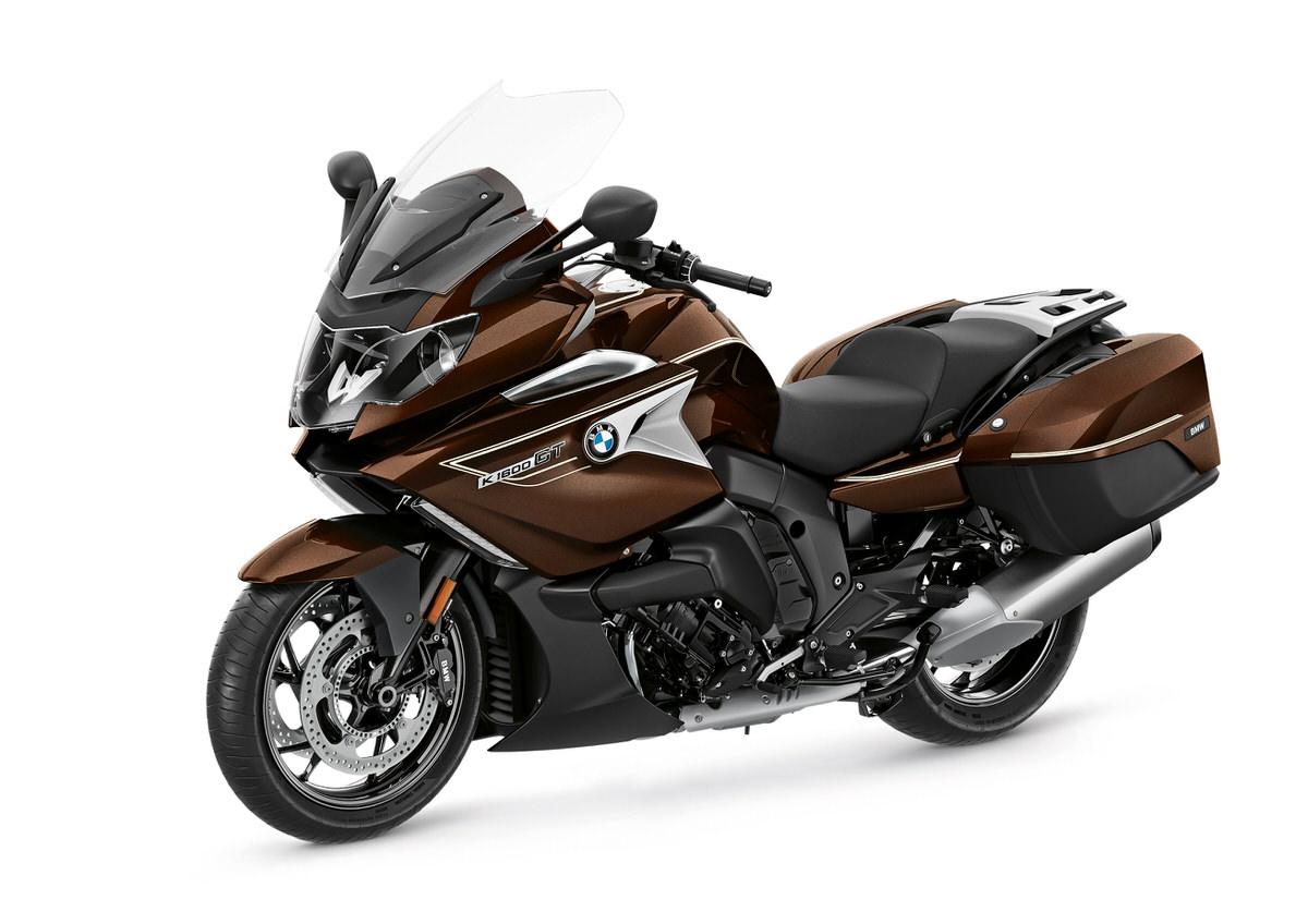 K1600 GT 2020