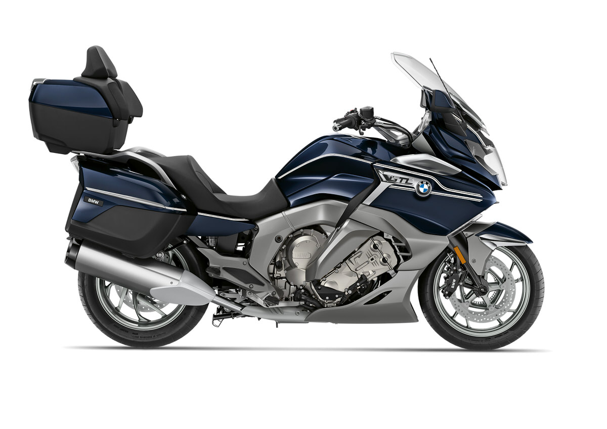 K1600 GTL 2020