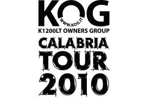 KOG calabria tour