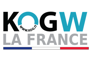 KOG W la France