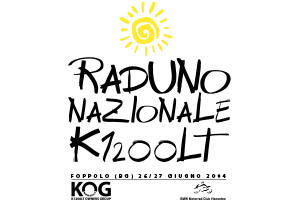 Nazionale K1200LT