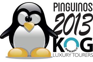 KOG pinguinos