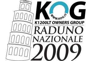 KOG nazionale 2009
