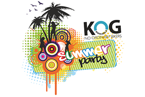 KOG summer party