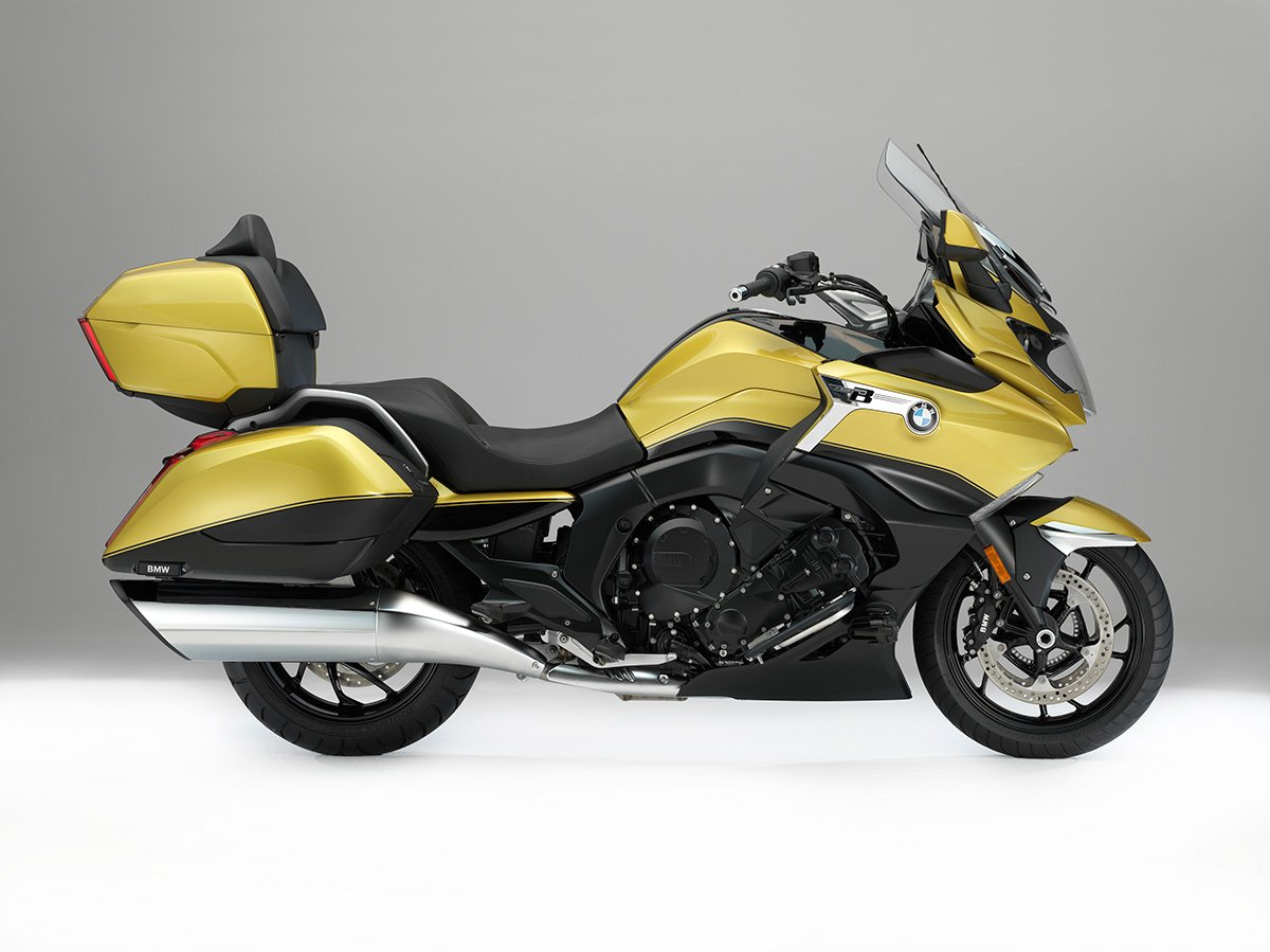 K1600 Grand America KOG No Ordinary Bikers