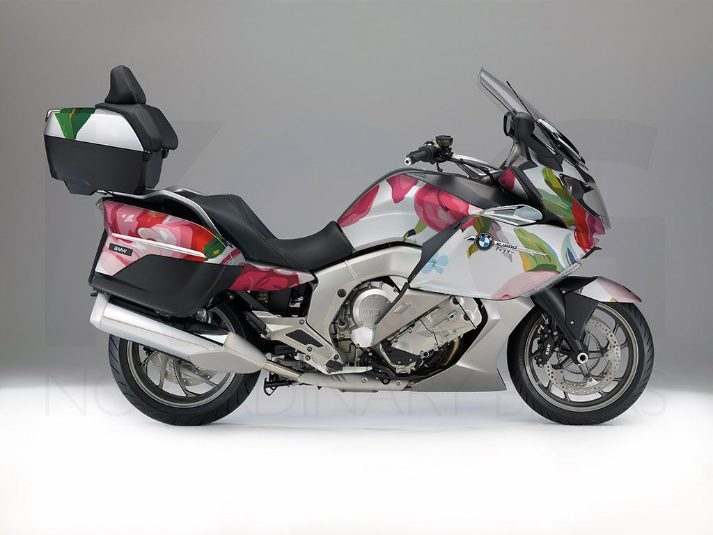 K1600 colors kog no ordinary bikers
