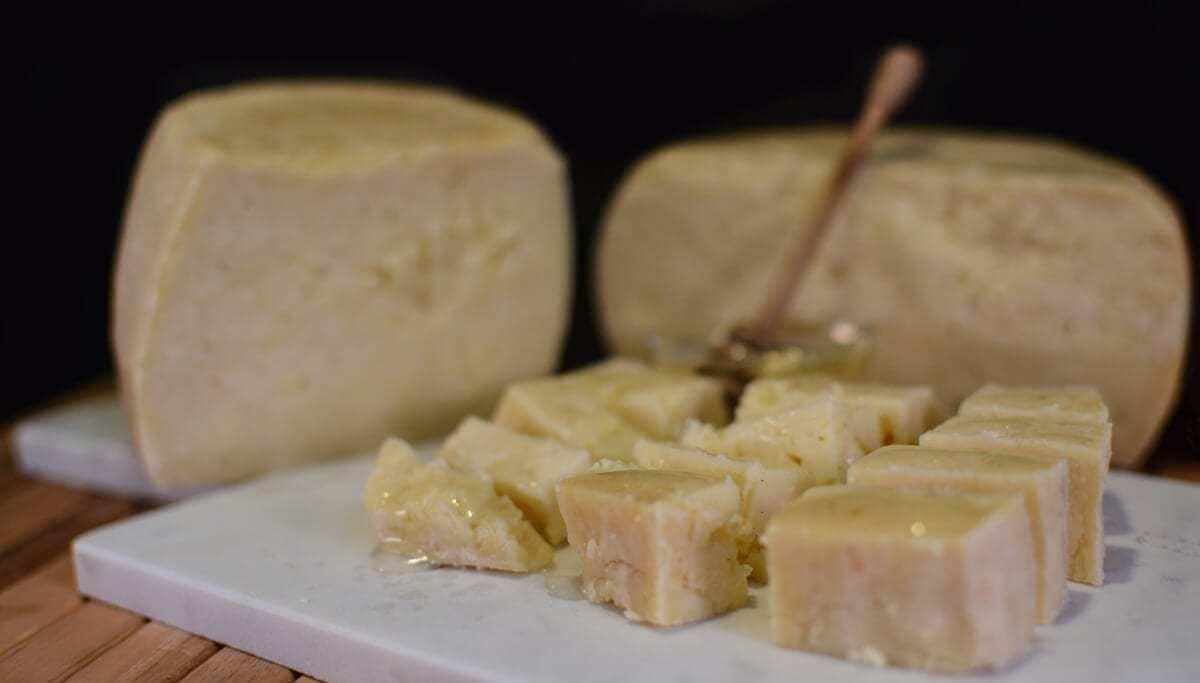formaggio di fossa talamello
