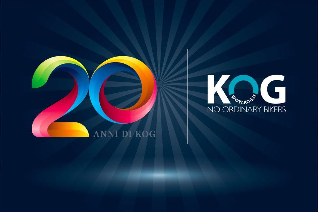 20 anni di KOG