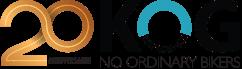 KOG No Ordinary Bikers - BMW K1200LT e K1600